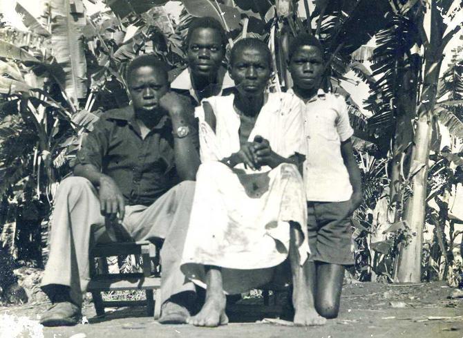 Titus Adungosi