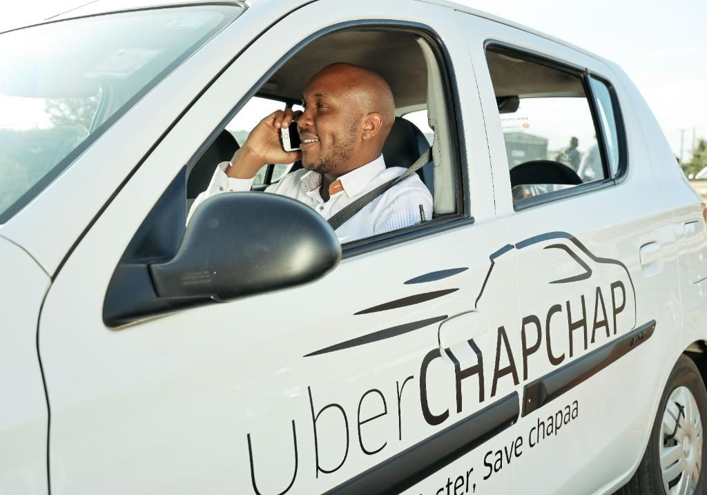 Uber Riders in Kenya and Uganda Can Tip Drivers for Excellent Service