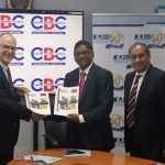 COMESA Business Council, Gates Foundation Sign USD 1.5mn Grant to Support Digital Financial Inclusion for SMEs