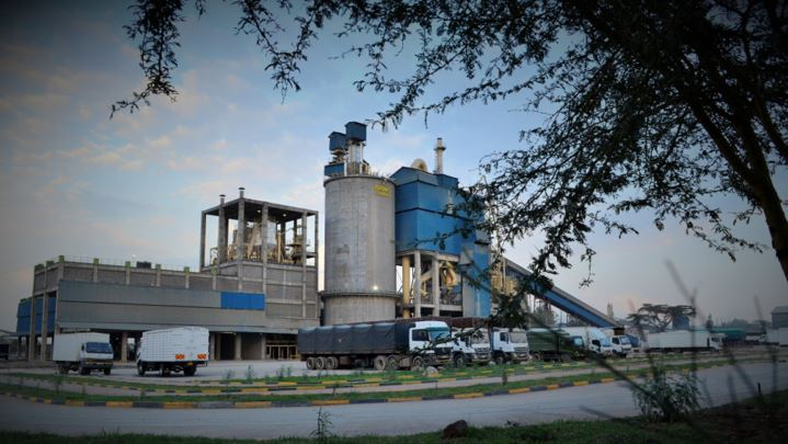 Devki Group to Acquire Indebted ARM Cement in Ksh.5B Deal