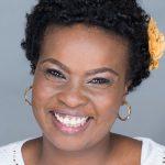 Angela Githuthu-Ngaamba Empowering Youth to Embrace Technology with a Human Element