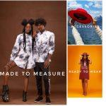 Kenya's Top Celebrity Design Label Co-Be, is Now BOGUK
