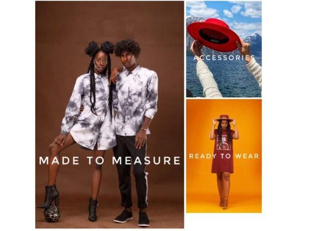 CO-BE Nairobi, Kenya's design label, has transformed into a new fashion under BOGUK