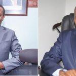 Paul Matuku, Dr. Fred Mugambi Appointed to KRA Board
