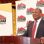 Hassan Maalim to Head Equity Bank's Representative Office in Ethiopia