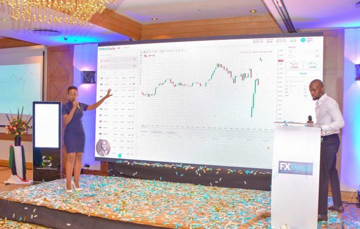 EGM Securities Launches FX Pesa an Online Forex Trading Platform