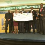 Homeboyz Entertainment Lists 63.2 Million Shares by Introduction at NSE