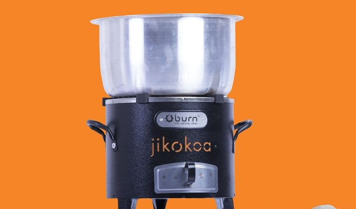 How To Light A Jiko In A Rented Apartment In Nairobi