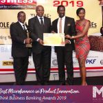 Maisha Microfinance Bank Awarded for Product Innovation in Kenya