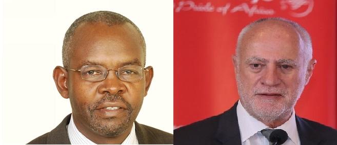 Michael Joseph, Dr. Kamau Thugge Seek Re-election to the Kenya Airways Board