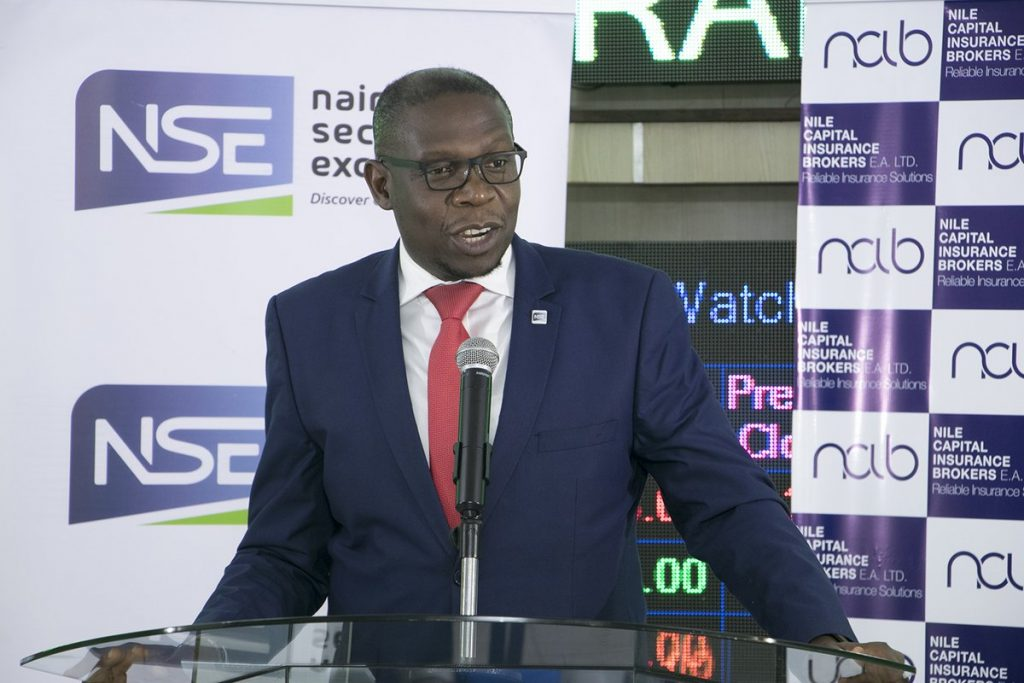 Nairobi Securities Exchange Secures Regulatory Approval to Launch Derivatives Exchange Market