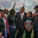 Innovation Key in Providing Affordable Housing, President Kenyatta Says