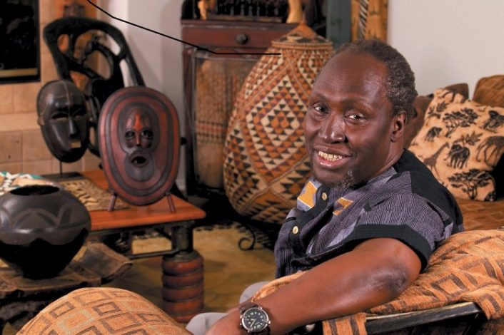 Prof. Ngugi wa Thiong'o Named 2019 Erich Maria Remarque Peace Prize