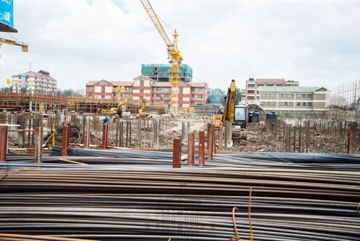 The current deficit inHousing Prices Index Contract by 0.20pct in Q2 of 2020 the middle-income housing (MIH) segment in Nairobi is expected to decrease this year.