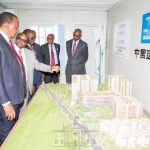 Kenya Eyes Growth in Affordable Housing with its State-backed Mortgage Refinancing Company