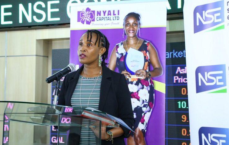 NSE Admits Nyali Capital, Non-deposit Taking Micro finance to Ibuka