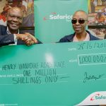 Henry Wanyoike Hope for the Future Run to Raise Ksh 10 million to Aid Visually Impaired People