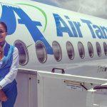 Air Tanzania Announces Flight Schedule Adjustments Following Seizure of Its Aircraft in Johannesburg