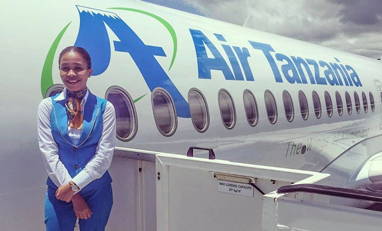 Competition Intensifies with Air Tanzania Jostling for South African Route