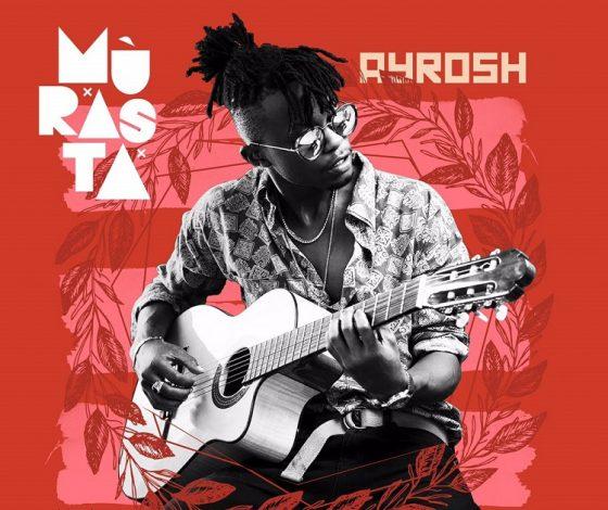 Kenya's Folk Fusion Artist Ayrosh To Release Debut EP 'Murasta'