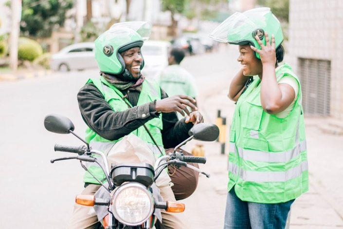 Bolt Eyes Food Delivery Offerings In Kenya