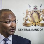 Kenya's Central Bank Keeps Key Lending Rate Unchanged at 7pct