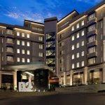 Nairobi's Contemporary DusitD2 Hotel to Reopen in August