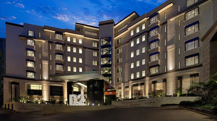 Kenya's DusitD2 Hotel Reopens after January Terror Attack