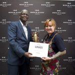 Angeliqua Rivera Crowned Kenya's World Class Bartender of the Year 2019