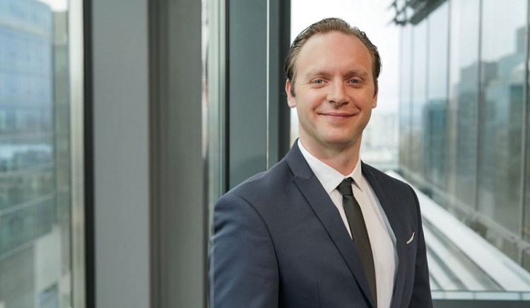 Software Group Appoints New Chief Executive to Oversee Africa's Operations