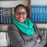 Christine Nkonge Named Executive Director of Katiba Institute