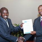 3 Kenyan Students' Essays on How Standardization Fights Corruption Awarded