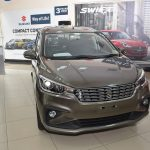 Suzuki Introduces 7-seater Station Wagon to Kenyan Market