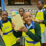 Blue Band: The Good Breakfast Campaign for 2 Million School Children