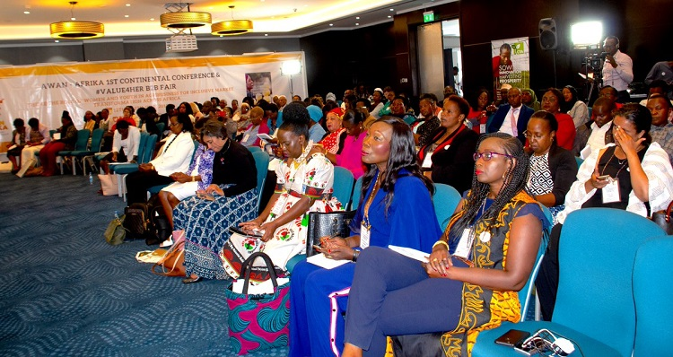 Female agripreneurs across Africa will be able to connect, network and grow their businesses thanks to the new VALUE4HERConnect platform.