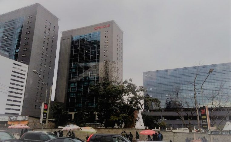 Kenya Office Market Faces 'Significant Slowdown' in Q2 2020