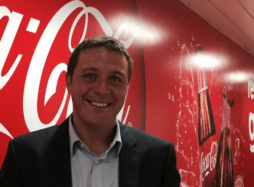 Coca-Cola Beverages Africa has appointed Xavi Selga as its new managing director for Kenya, Mayotte, and Comoros.