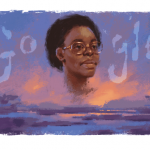 New Google Doodle Honors Kenya's Literary Icon Margaret Ogola  60th Birthday