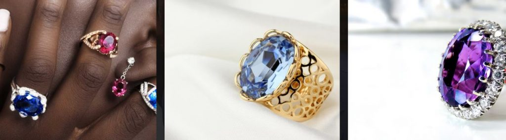 Kenya to Showcase Precious Stones at the 3rd Edition of Gem and Jewellery Fair