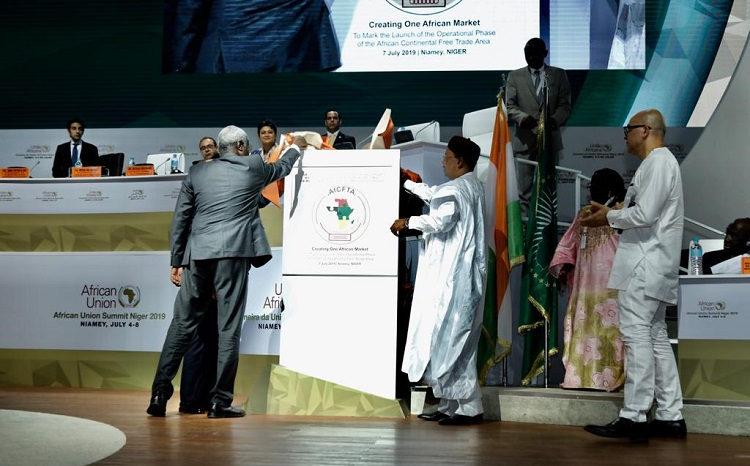 African Union continues to advocate for the development and implementation of policies and legal; frameworks that will create a wider array of opportunities for women, and which will lead to their economic empowerment at the national and regional levels and ensuring that the development envisaged for Africa is inclusive sustainable.
