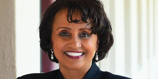 Eritrea's Almaz Negash Named Recipient of Trade with Africa – Diaspora Leader of the Year award