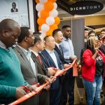 Smartphone Xiaomi Opens First Kenya Store in African Expansion