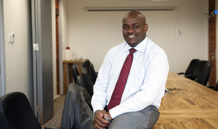 Kenya Network Information Centre Appoints Joel Karubiu New CEO