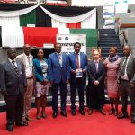 Kenya's Retail Sector Dispute Committee Inaugurated Officially