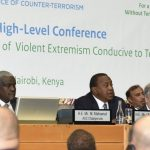 Kenya, UN Host Regional Conference on Counter-Terrorism