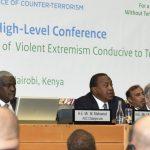 Kenya, UN Host Regional Conference on Counter-Terrorism