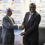 USIU-Africa, Cyber Security Institute Partner to Offer Cyber Security Services
