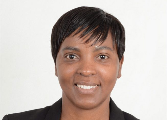 Oil marketer, Ola Energy (formerly OiLibya) has today announced the appointment of Millicent Onyonyi as the new General Manager for Kenya