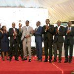 Nairobi Securities Exchange Launches its 'NEXT' Derivatives Market