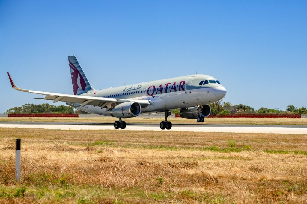 Qatar Airways Begins Direct Flights from Doha to Somalia